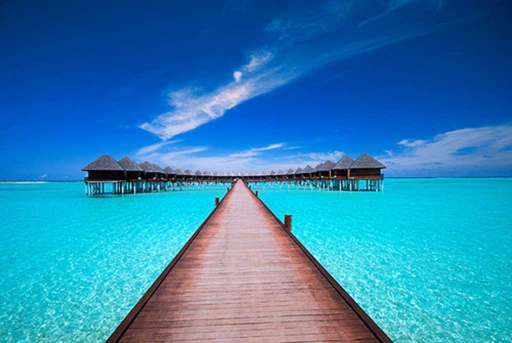 Background Ocean