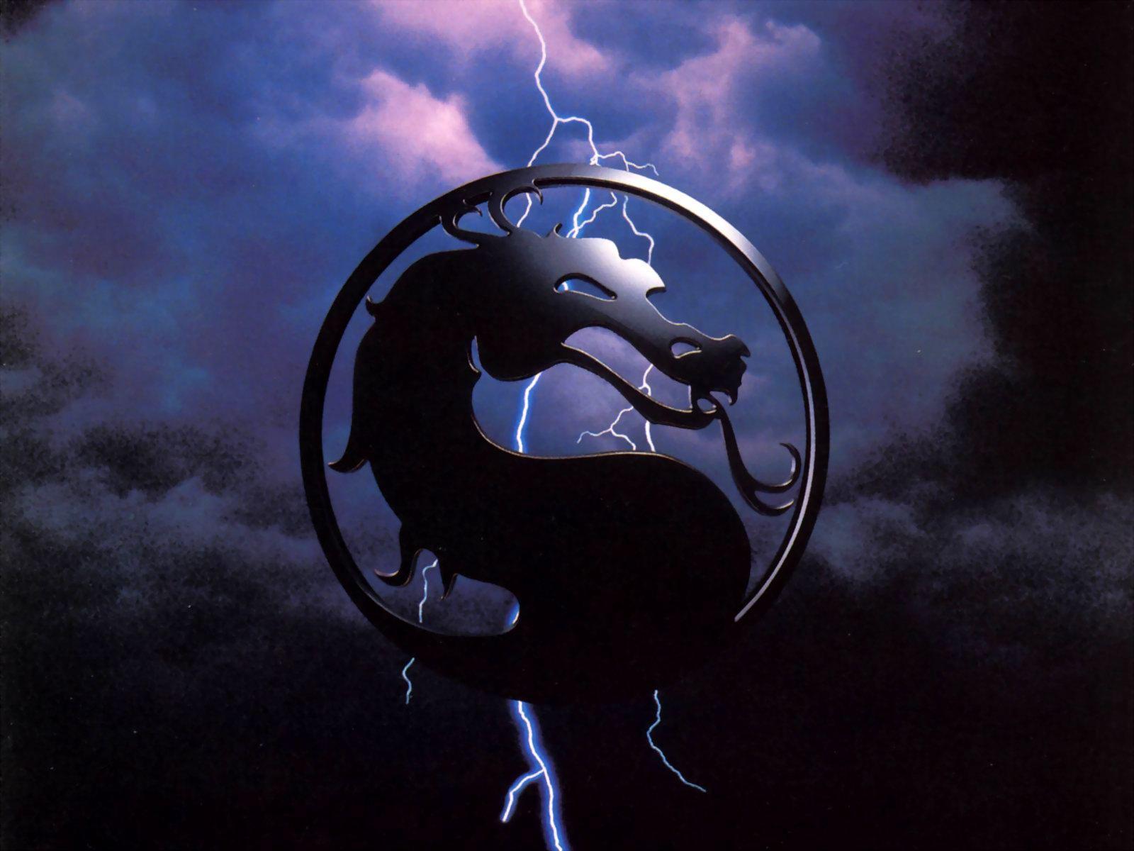 Mortal Kombat Dragon: Mortal Kombat Movie Wallpapers