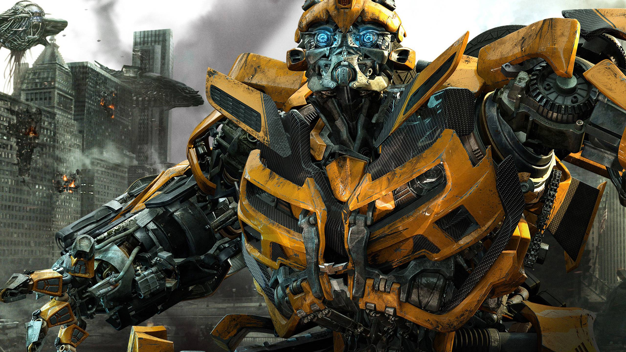 Transformers Wallpaper - HD Wallpapers
