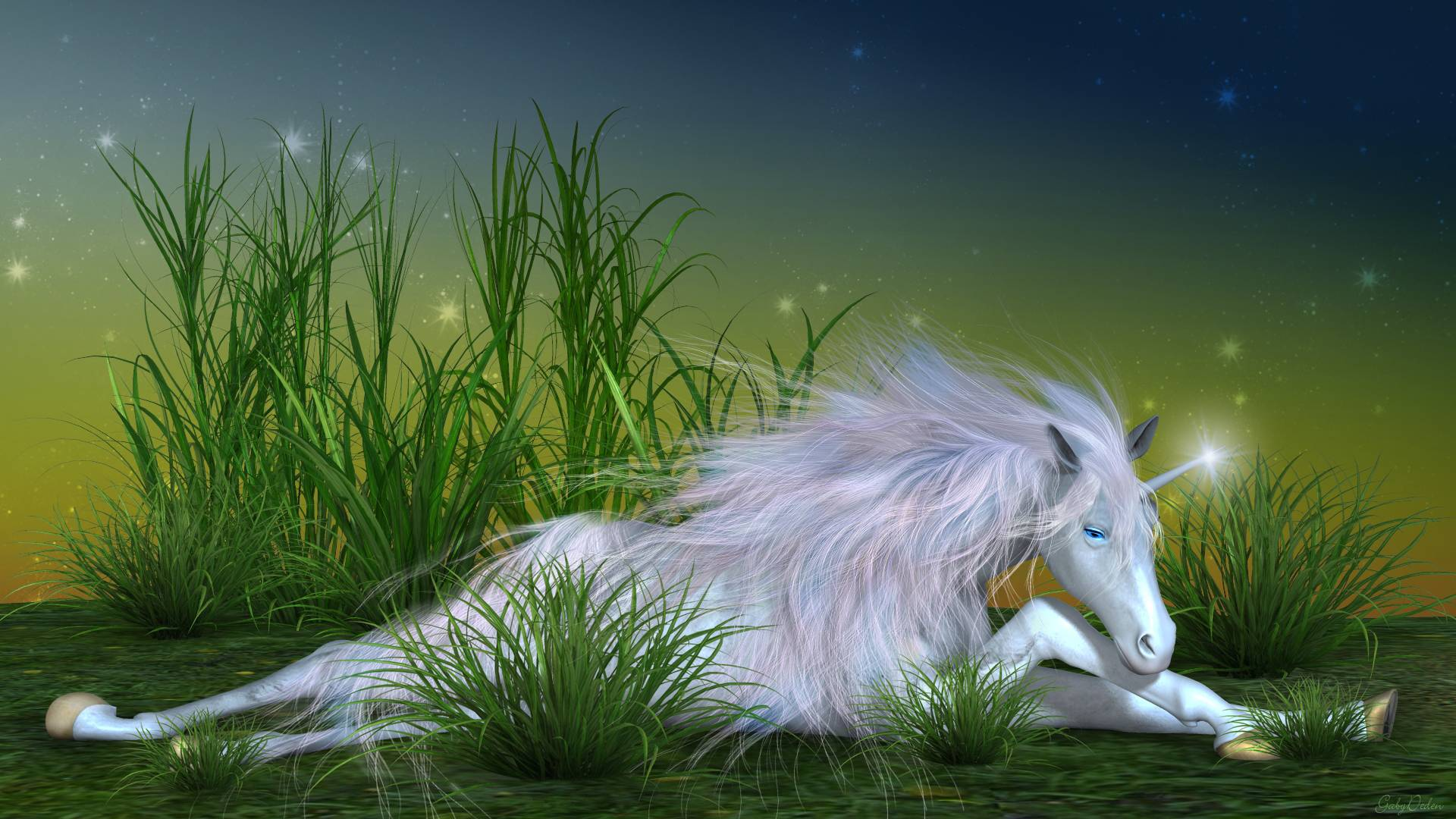 unicorn wallpapers full hd - photo #44