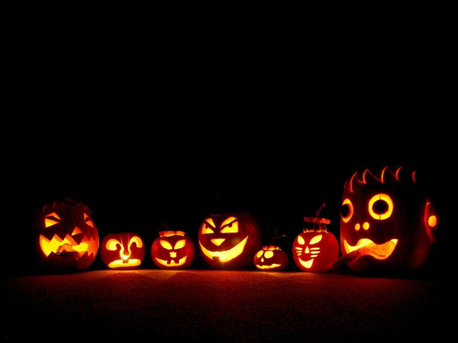 Halloween Pumpkin Wallpaper Hd.Halloween Pumpkins Wallpapers Wallpaper Cave