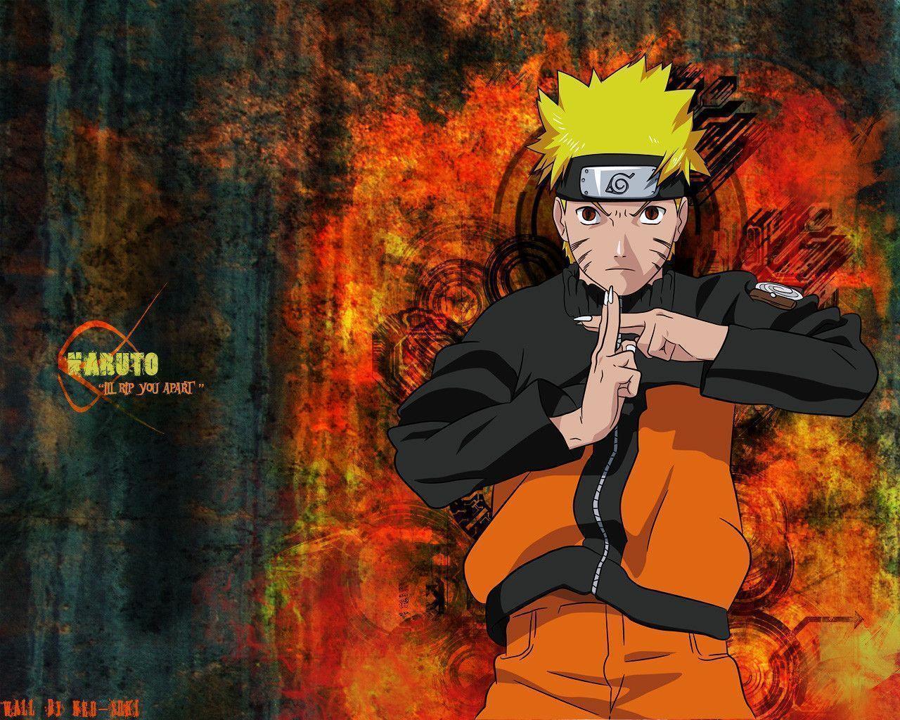 Naruto Uzumaki Wallpapers - Wallpaper Cave