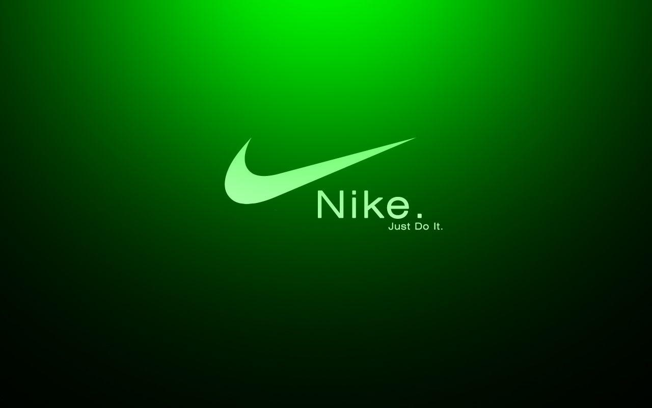 green nike wallpapers wallpaper cave. Black Bedroom Furniture Sets. Home Design Ideas