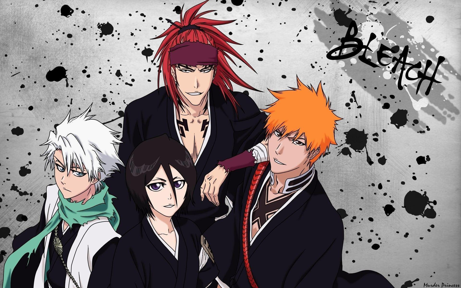 Bleach Wallpaper Ichigo wallpaper - 995047