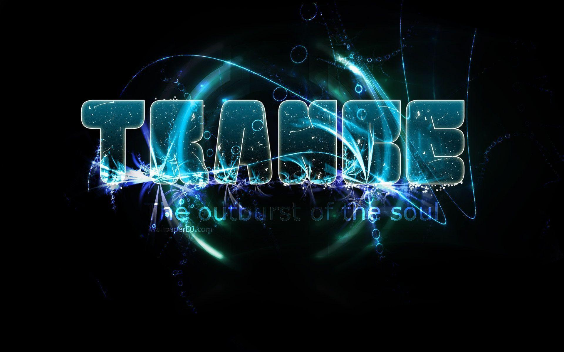 Trance Music Wallpapers Wallpaper Cave