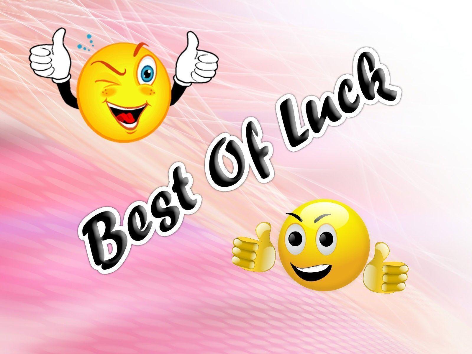 Good Luck Wallpapers