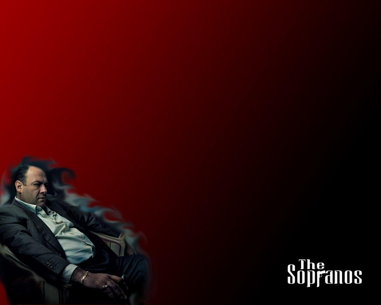 The Sopranos Wallpapers by Millsy96
