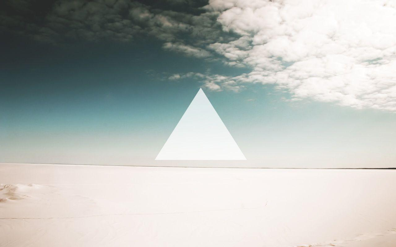 Hipster Triangle Backgrounds HD Wallpapers