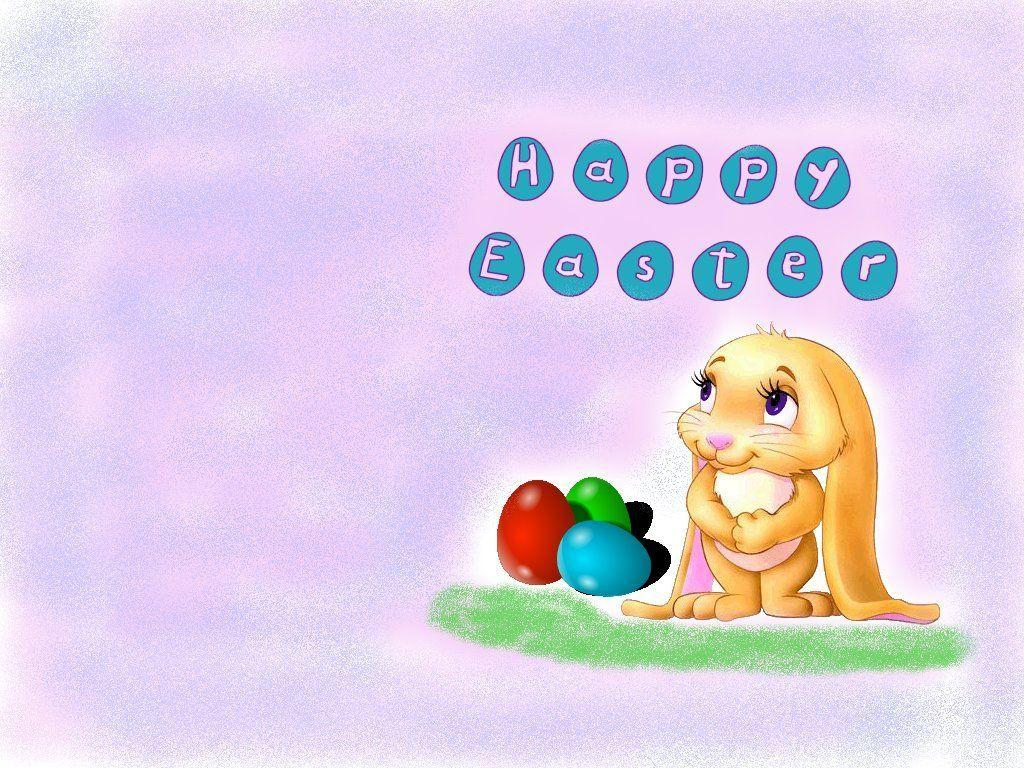 Desktop Wallpapers · Gallery · Miscellaneous · Bunny Easter