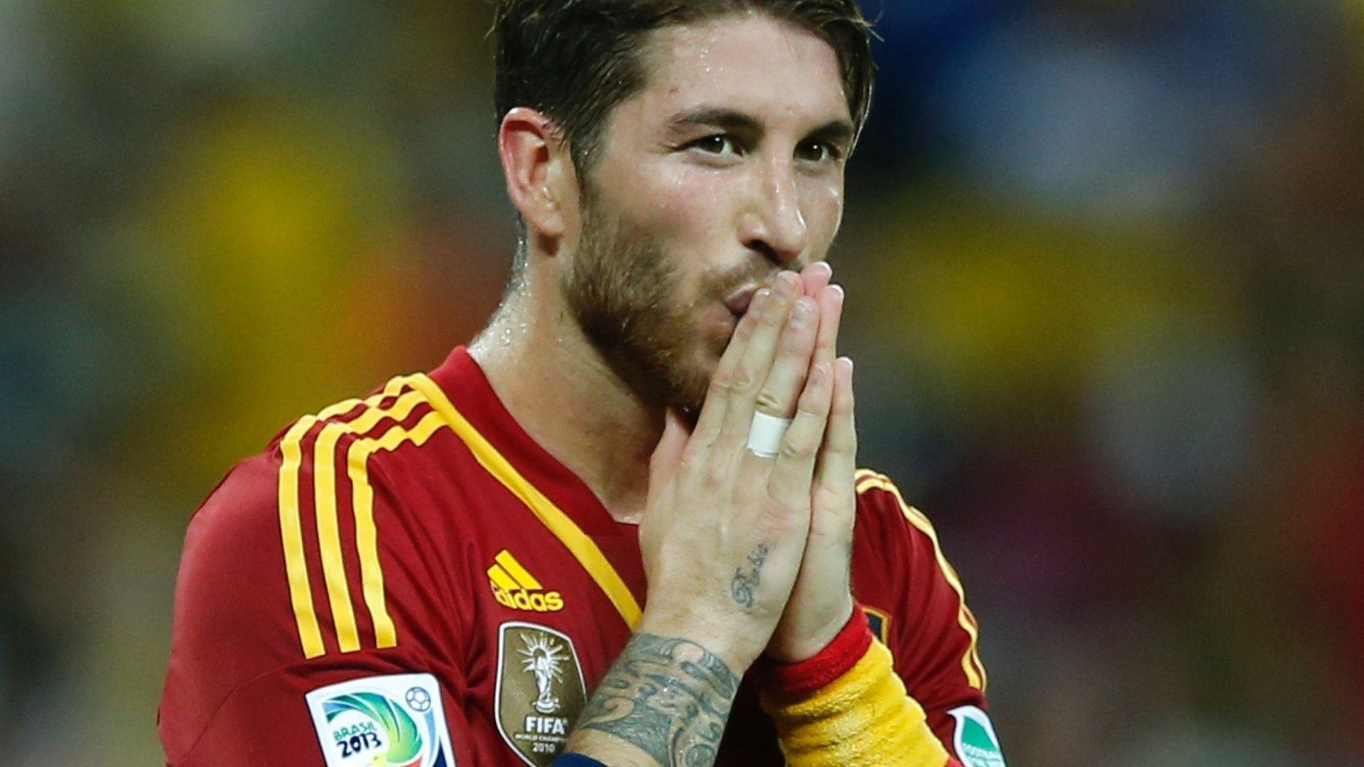 sergio ramos hd images - photo #9
