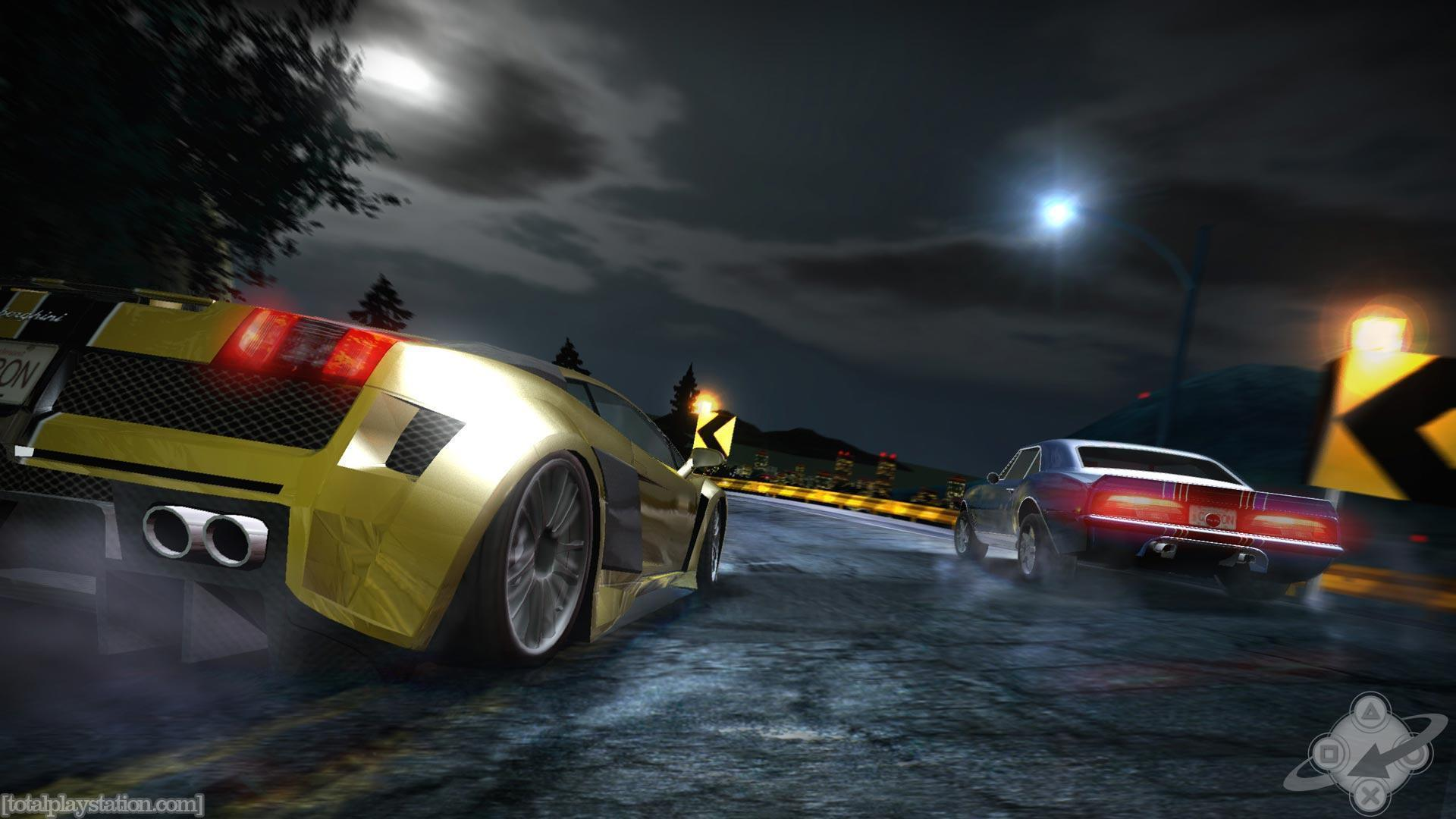 Need For Speed Carbon Cars Wallpapers Www Imgkid Com