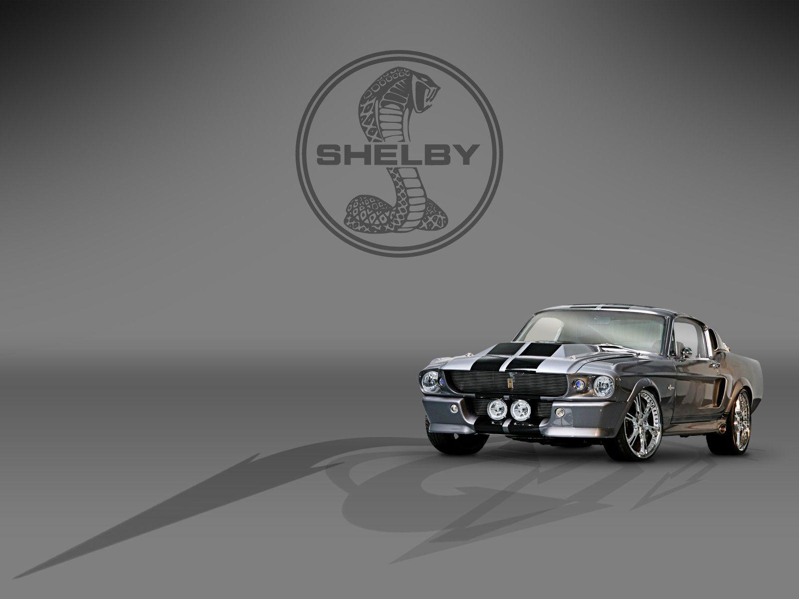 eleanor mustang wallpapers