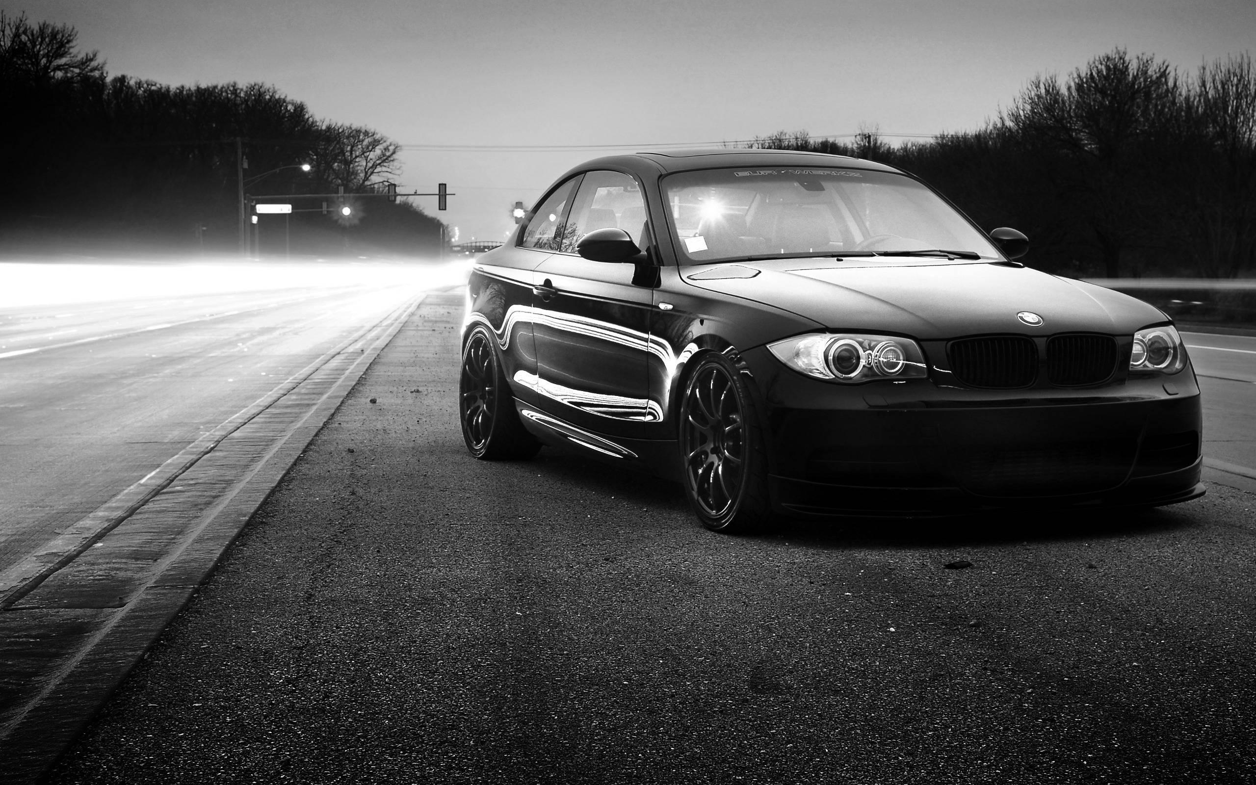 Black Car Wallpapers