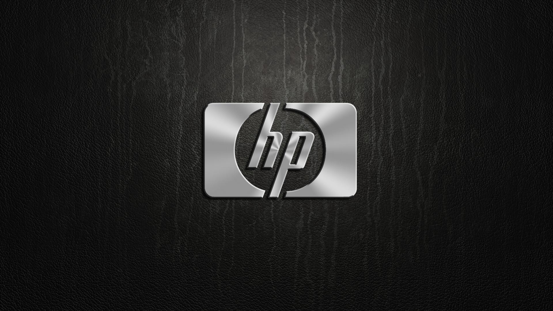 hp logo blue hd - photo #22