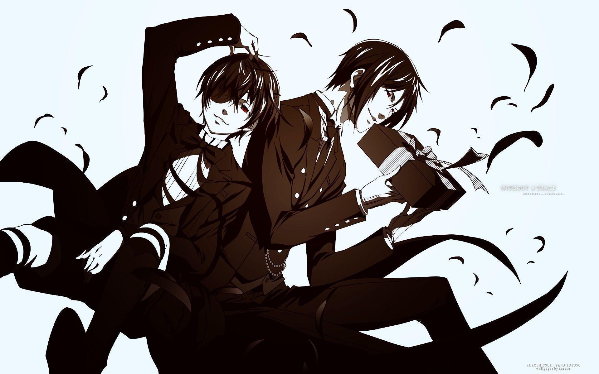 Black Butler Image Wallpapers Gallery