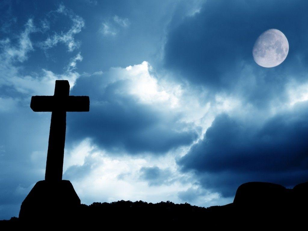 Images For > Christian Cross Wallpapers