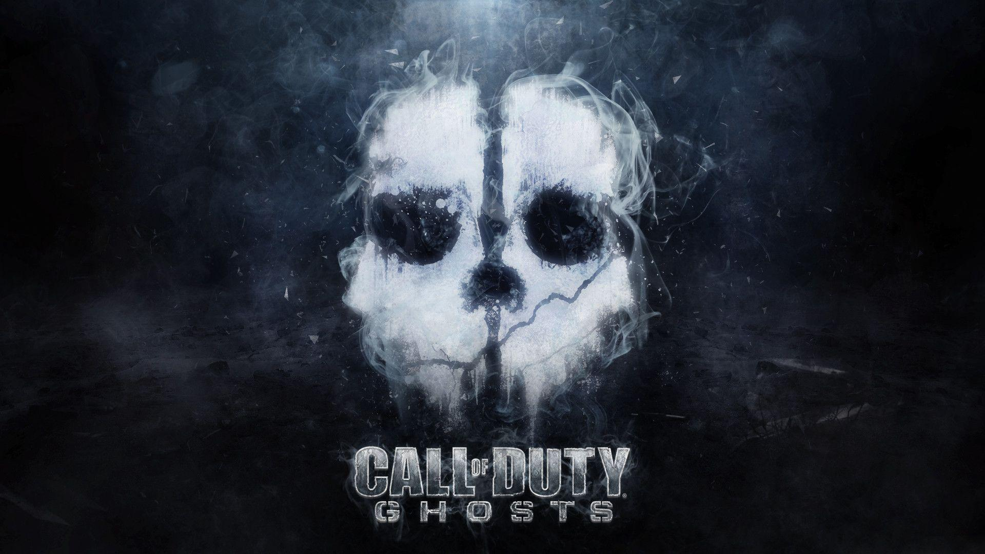 Call Of Duty Ghosts Skull Wallpaper Call Of Duty Ghosts 20...