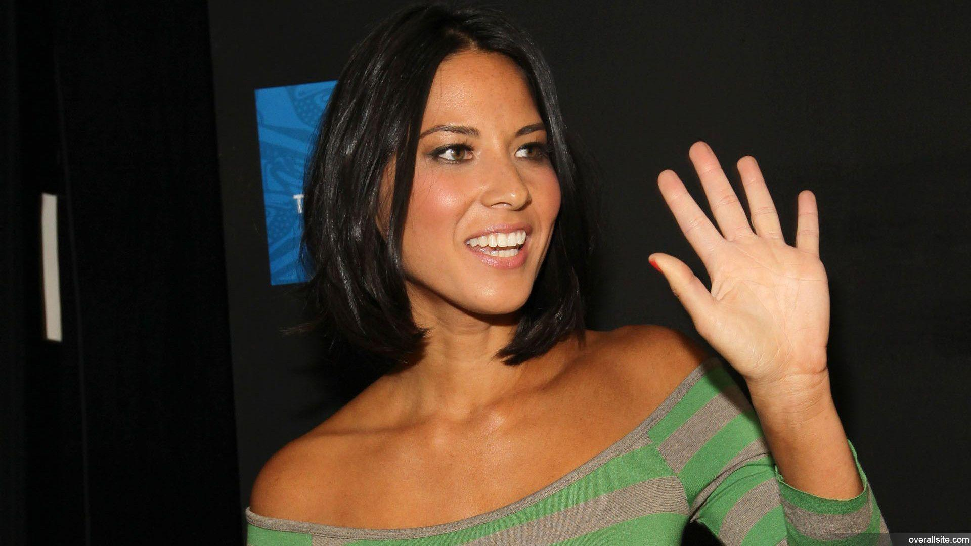 Pix For > Olivia Munn Wallpapers 1920x1080