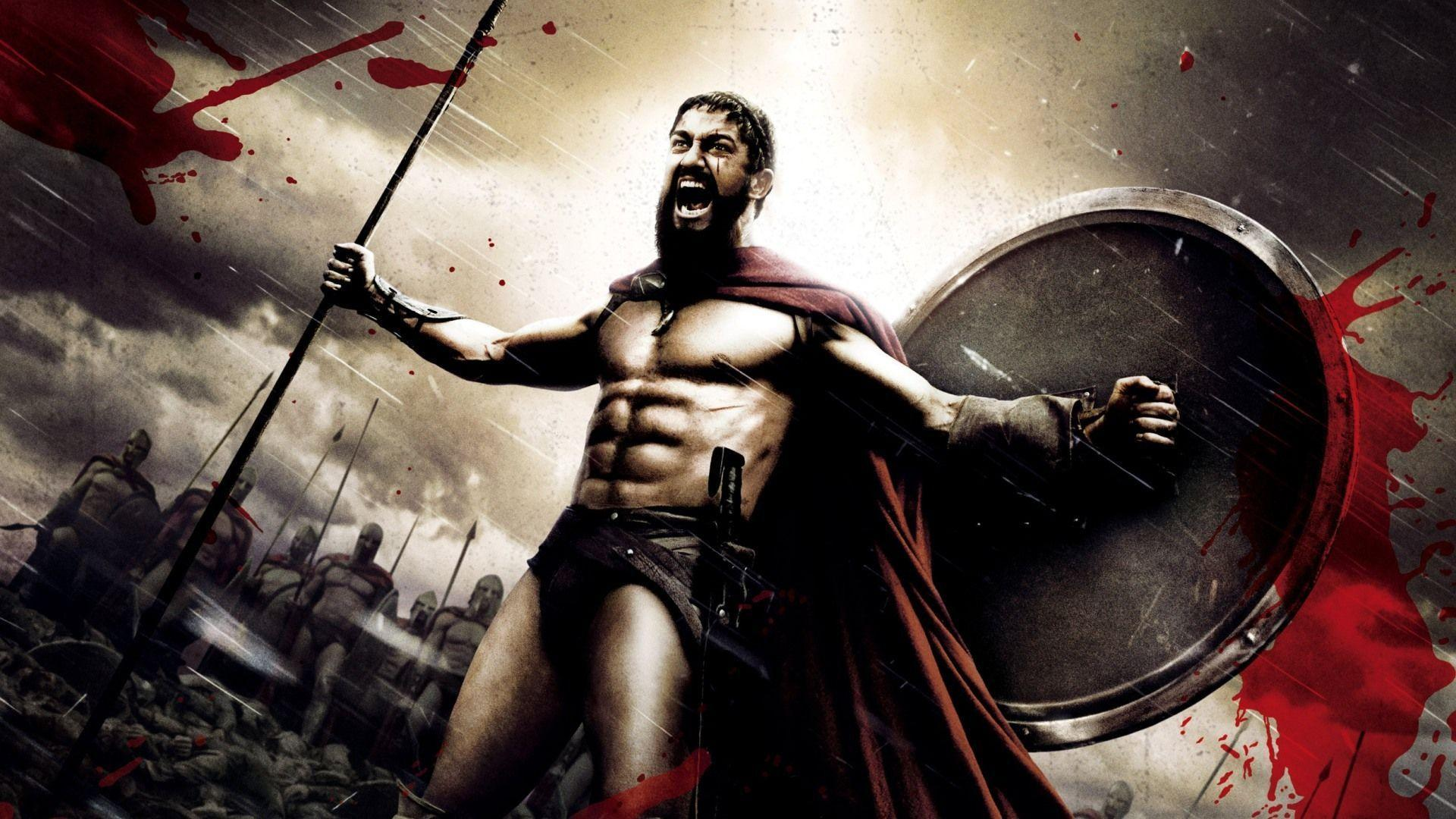 300 Movie Wallpapers 4390