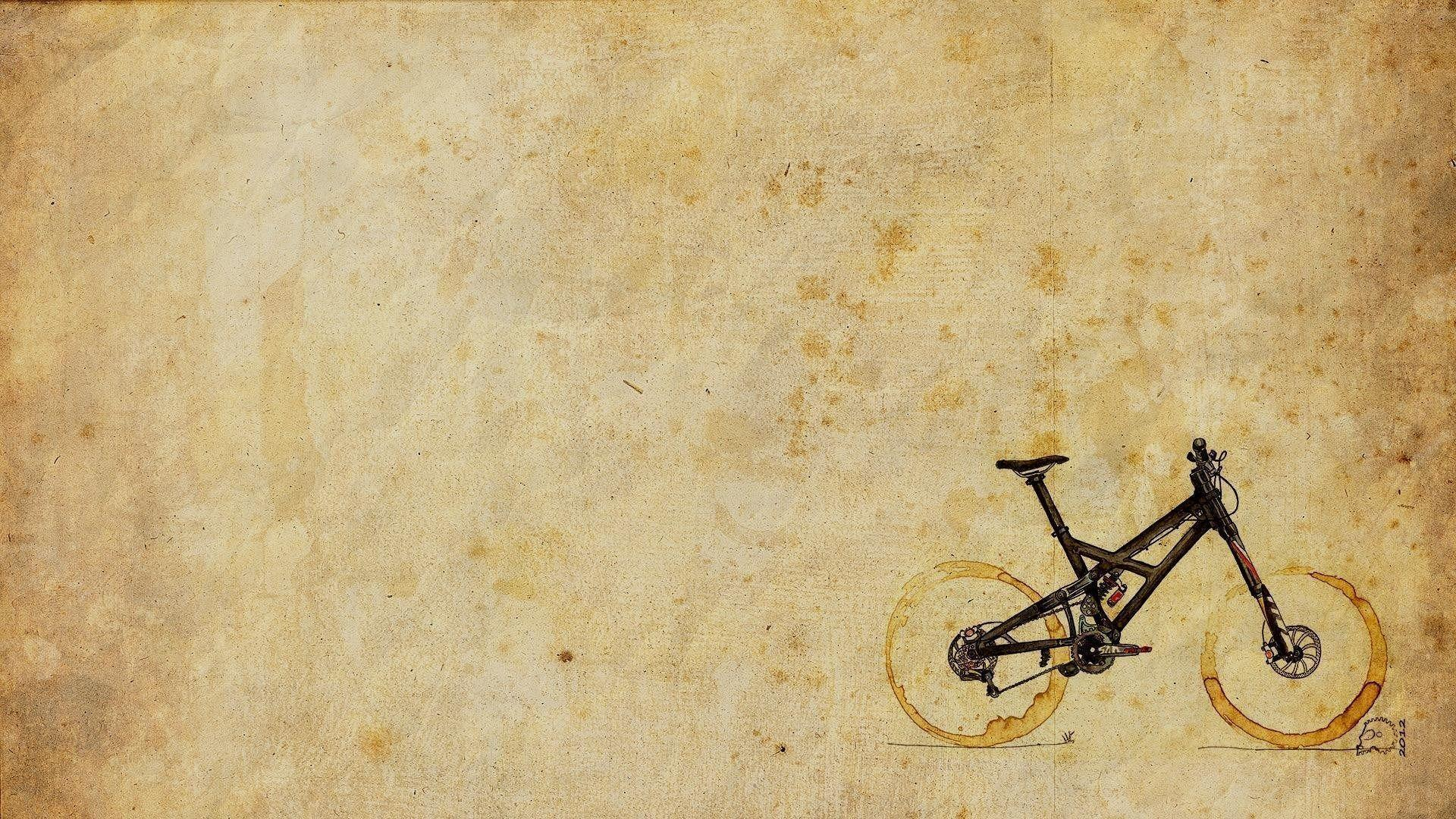 mountain bike wallpapers wallpaper cave