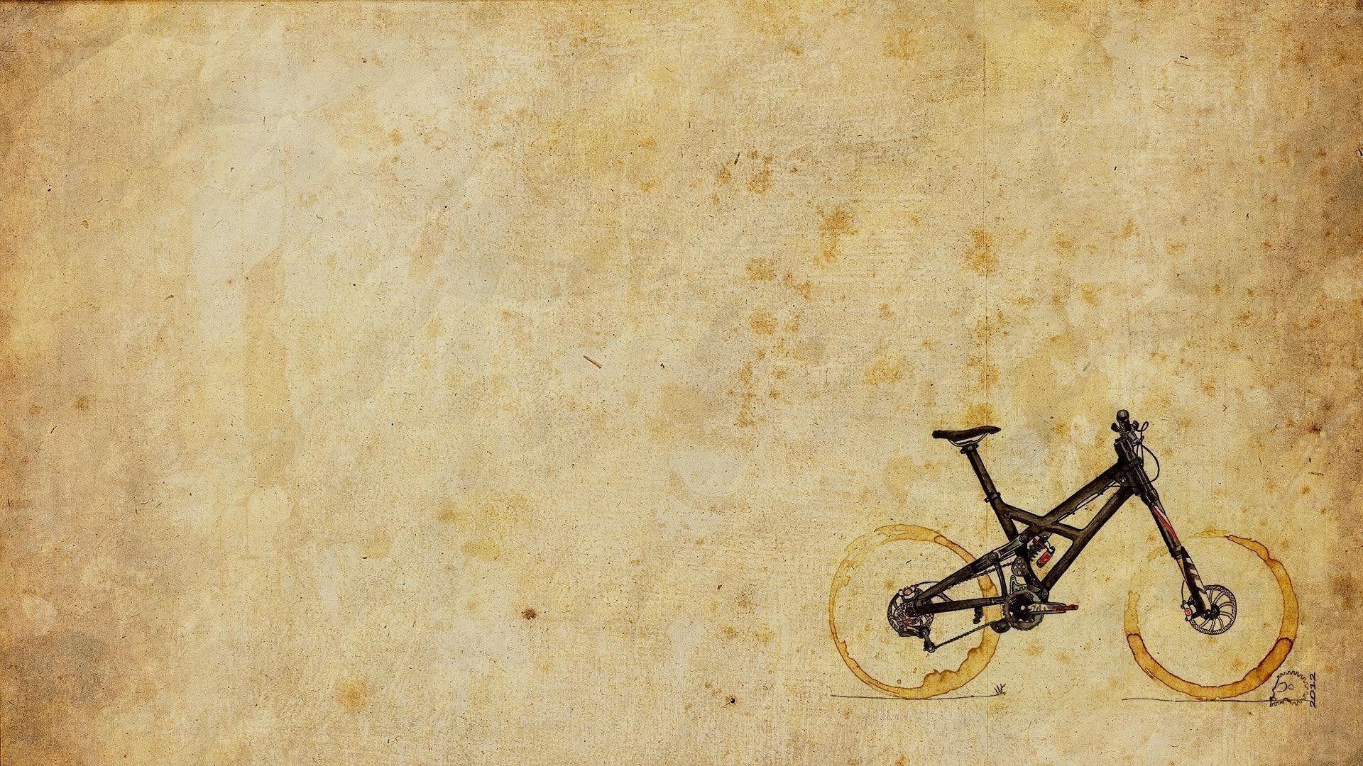 Bicycle Wall Art - Elitflat