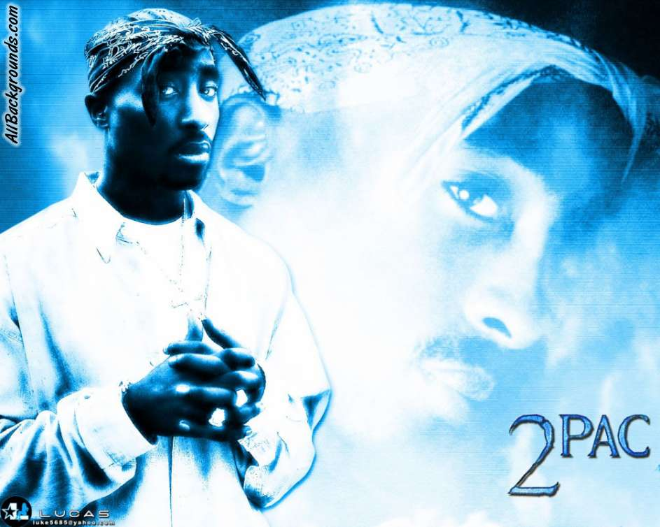 2pac Backgrounds Wallpaper Cave