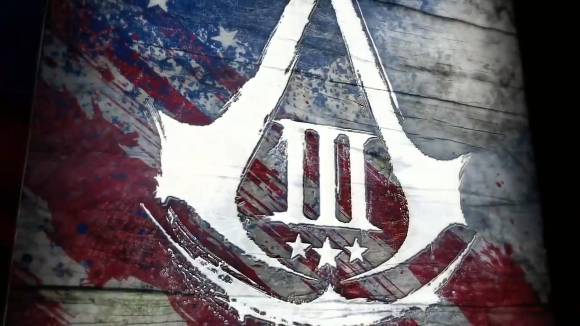 Assassins Creed 3 Wallpapers - Wallpaper Cave