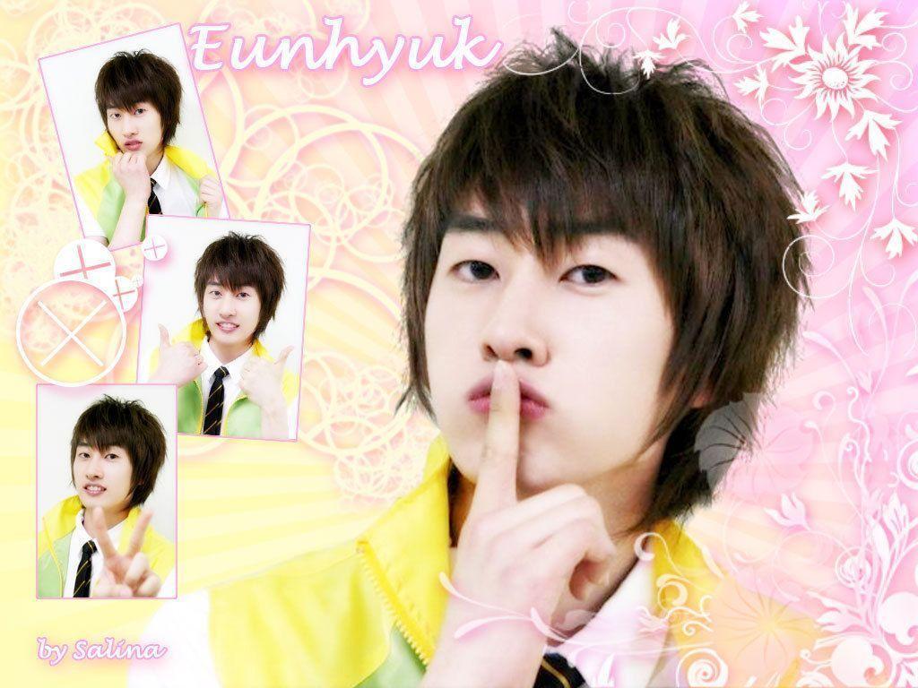 Eunhyuk Oppa ^^ - Lee Hyukjae / Lee Eunhyuk Wallpaper (12548557 ...