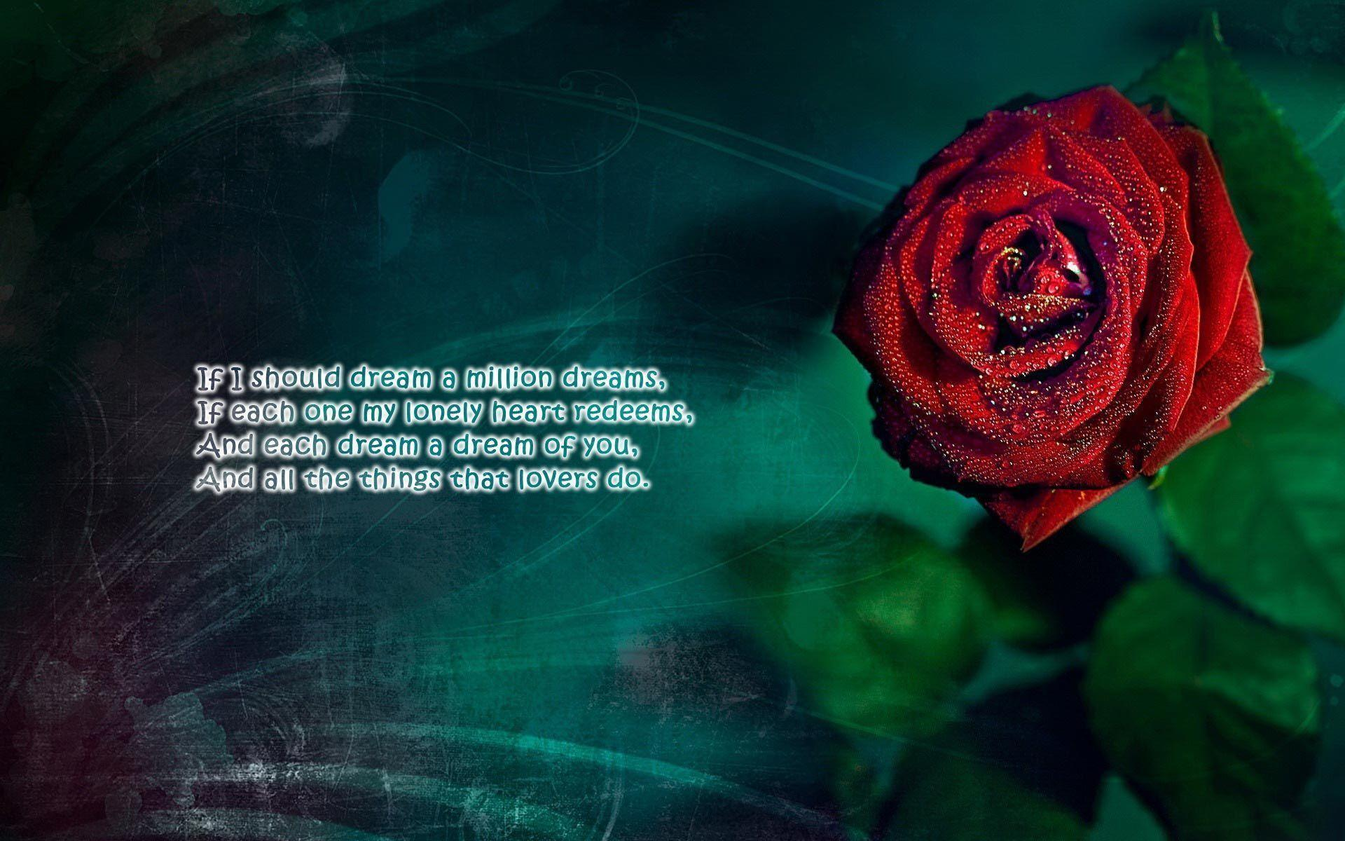 Love Wallpaper Poetry : Love Poems Wallpapers - Wallpaper cave