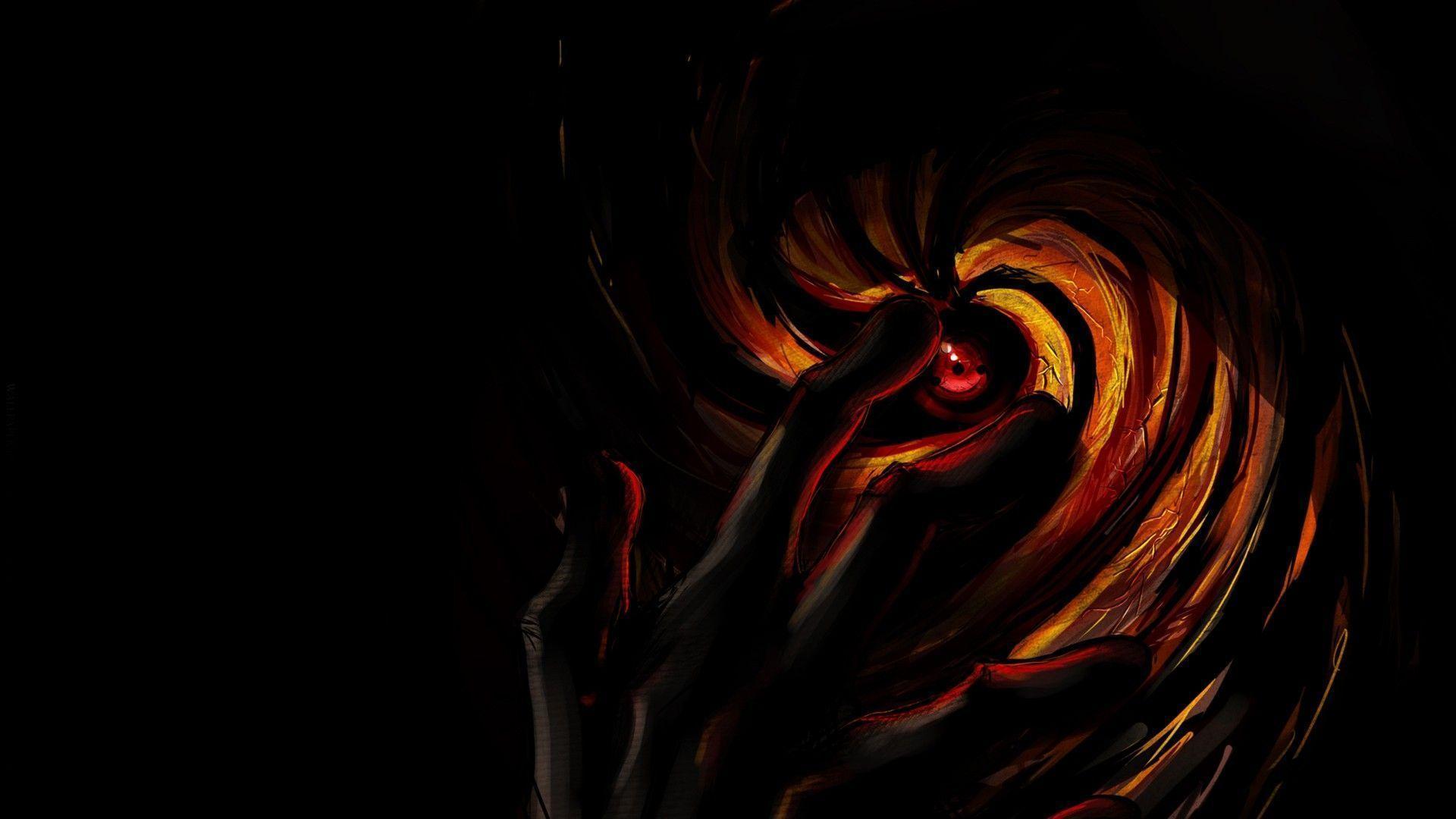Naruto Tobi Wallpapers - Wallpaper Cave