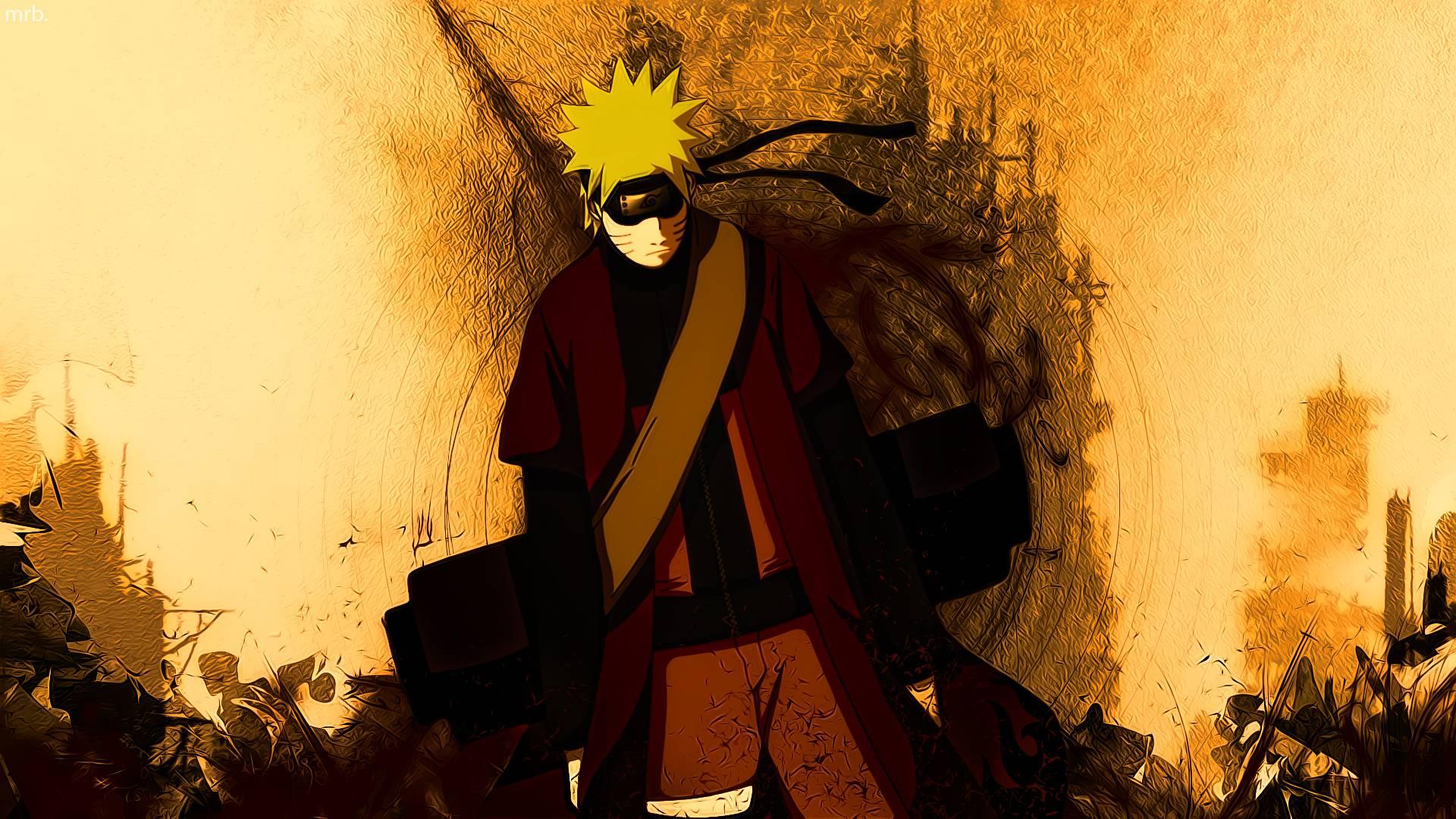 Hd Naruto Wallpapers Wallpaper Cave