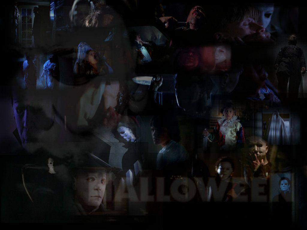 Michael Myers tribute