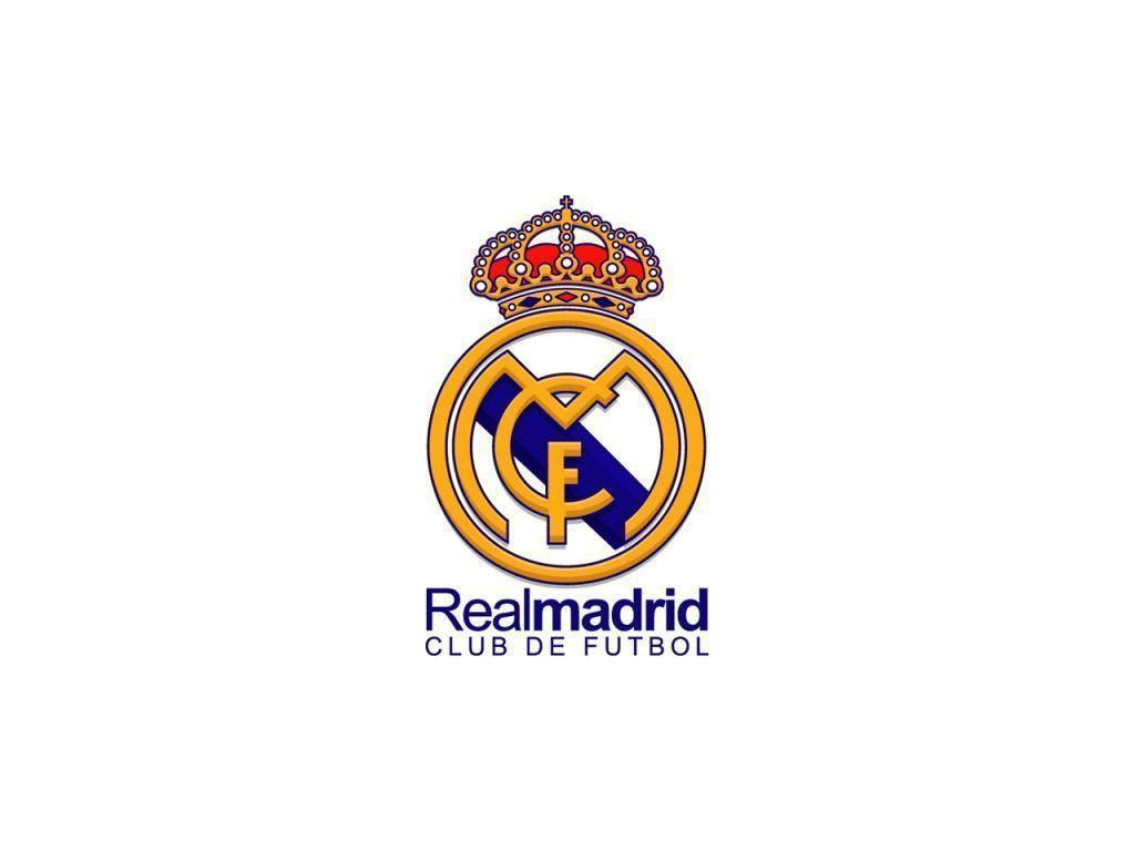 Real Madrid Logo 46 Backgrounds HD