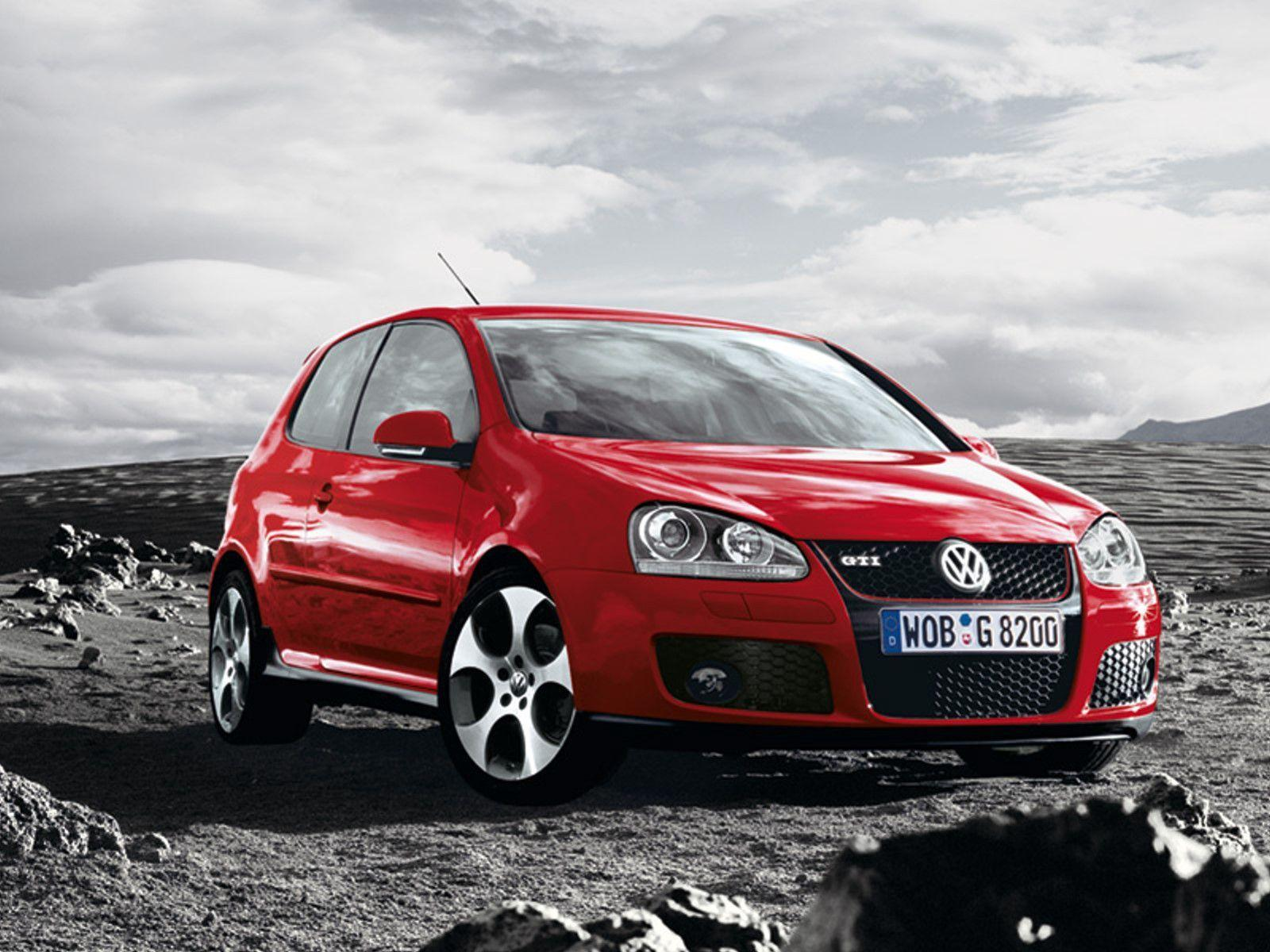 Volkswagen Golf GTI Wallpapers - Wallpaper Cave