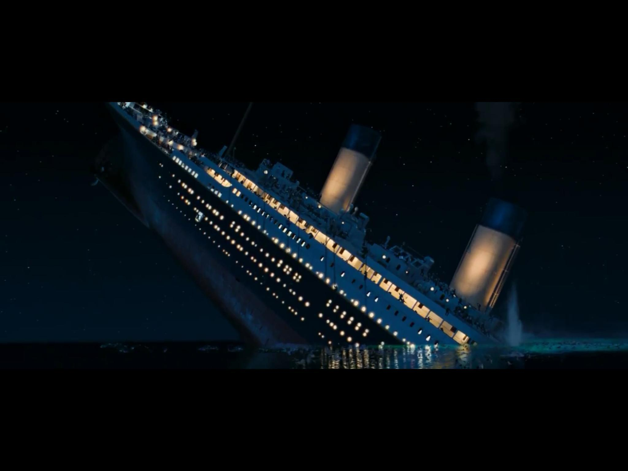 Titanic 10 famous people who died on the titanic