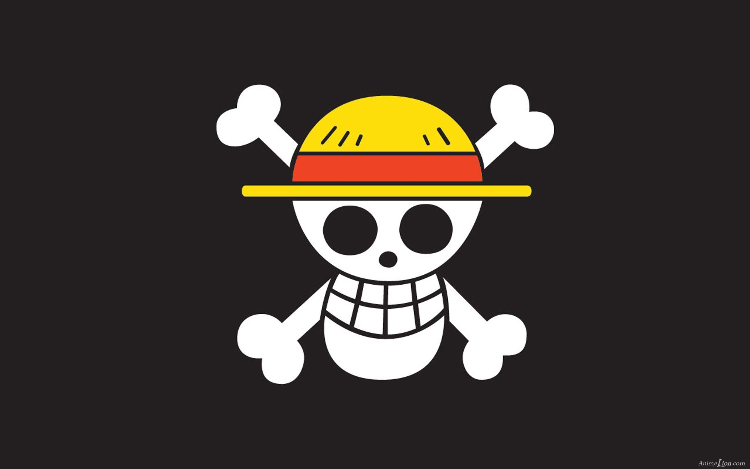 Flag Wallpapers for One Piece Anime 2015