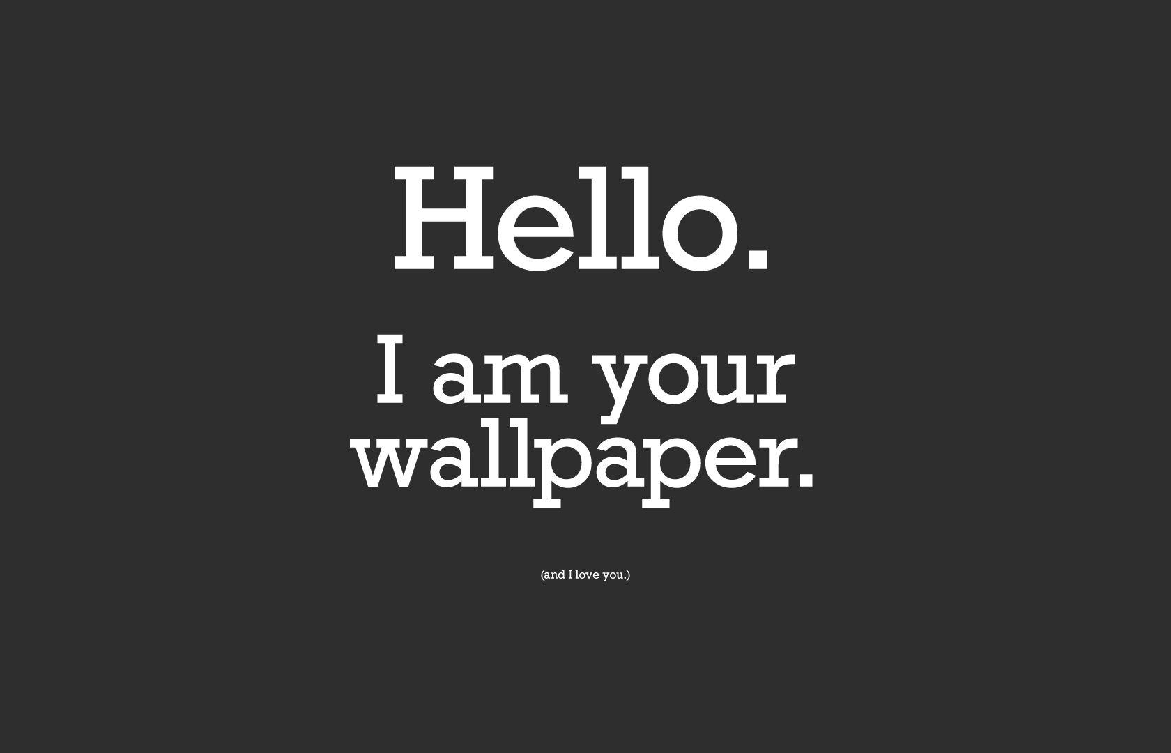 Wallpapers For > Awesome Wallpapers With Funny Quotes