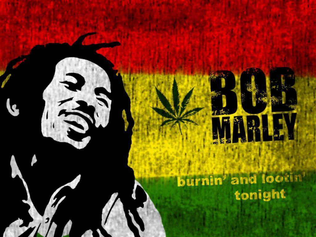 cool weed wallpapers bob marley - photo #7