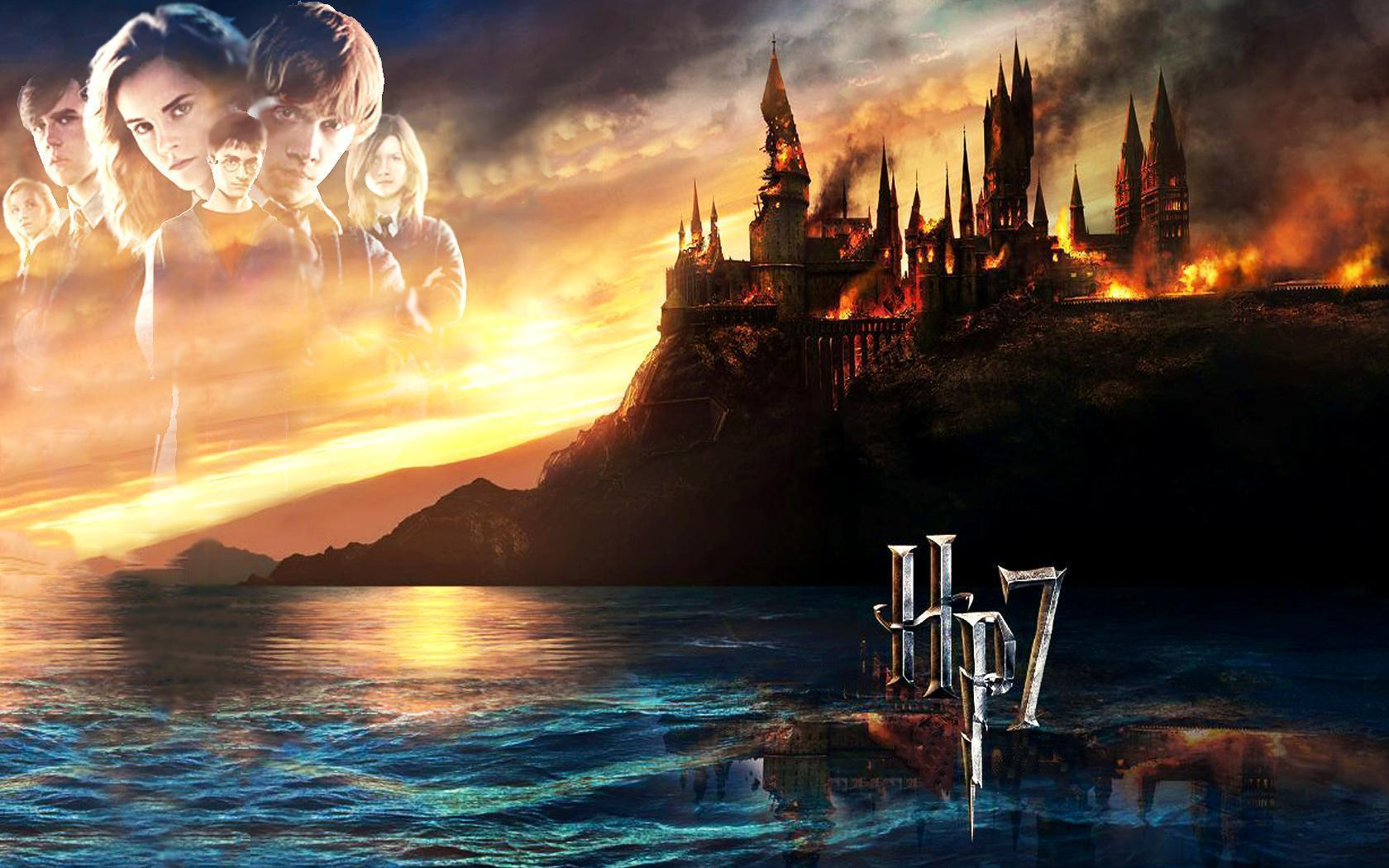 Hd wallpaper harry potter - Harry Potter Movie Id 84811 Wallpho Com
