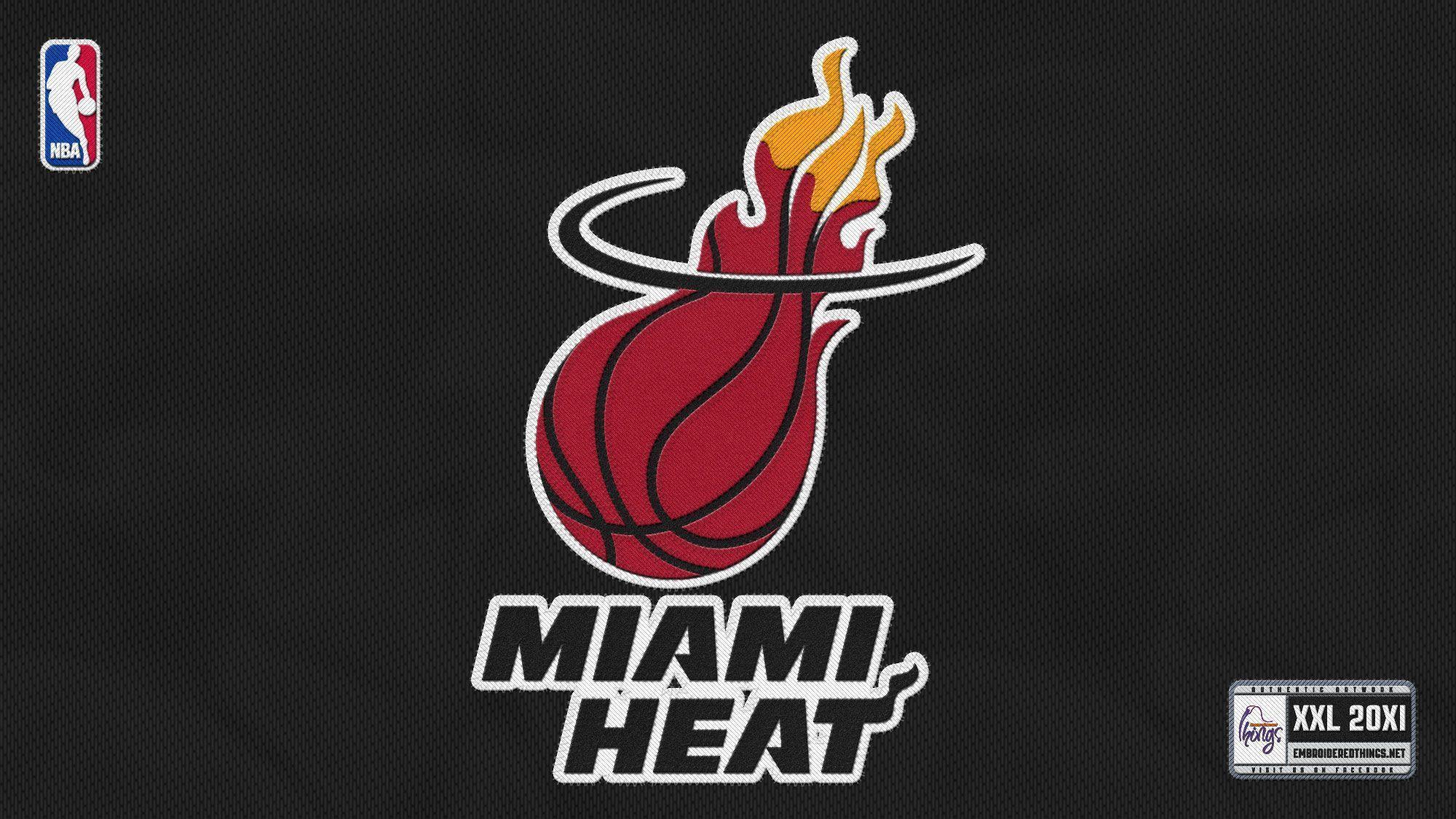 Miami Heat Wallpapers HD - Wallpaper Cave