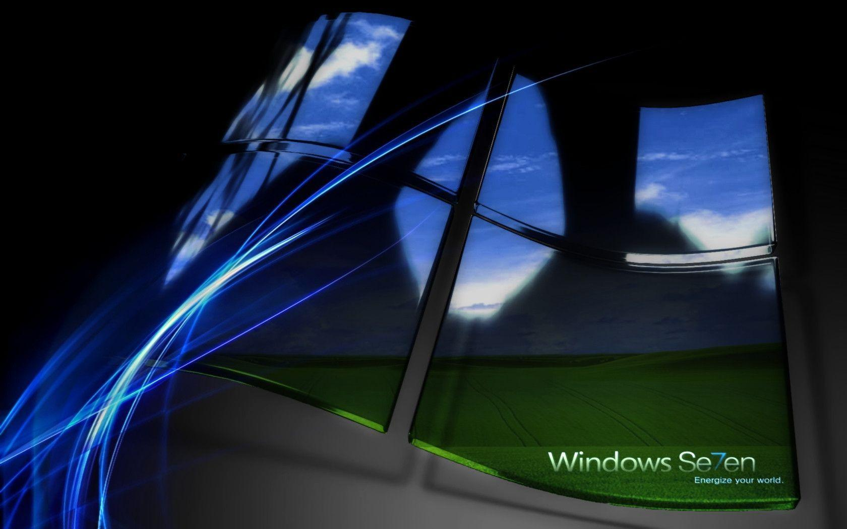 Love Wallpapers For Laptop Windows 7 : Windows 7 Ultimate Desktop Backgrounds - Wallpaper cave
