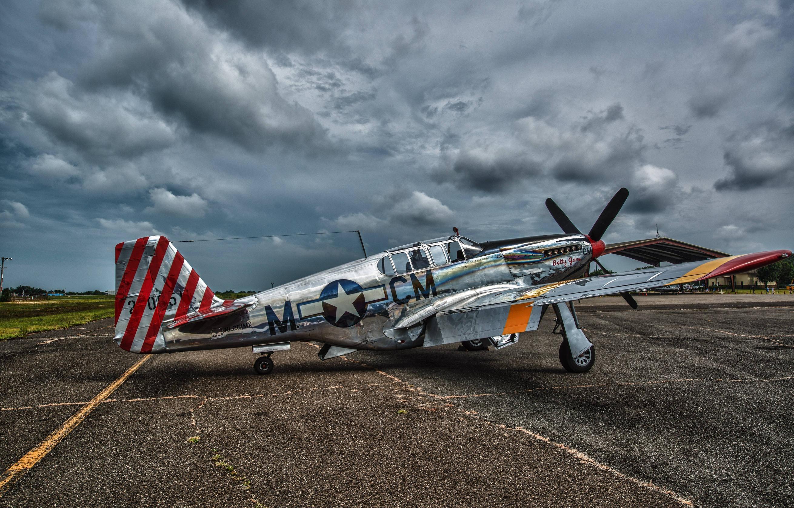 Vintage Airplane Wallpapers - Wallpaper Cave |Vintage Jet Planes