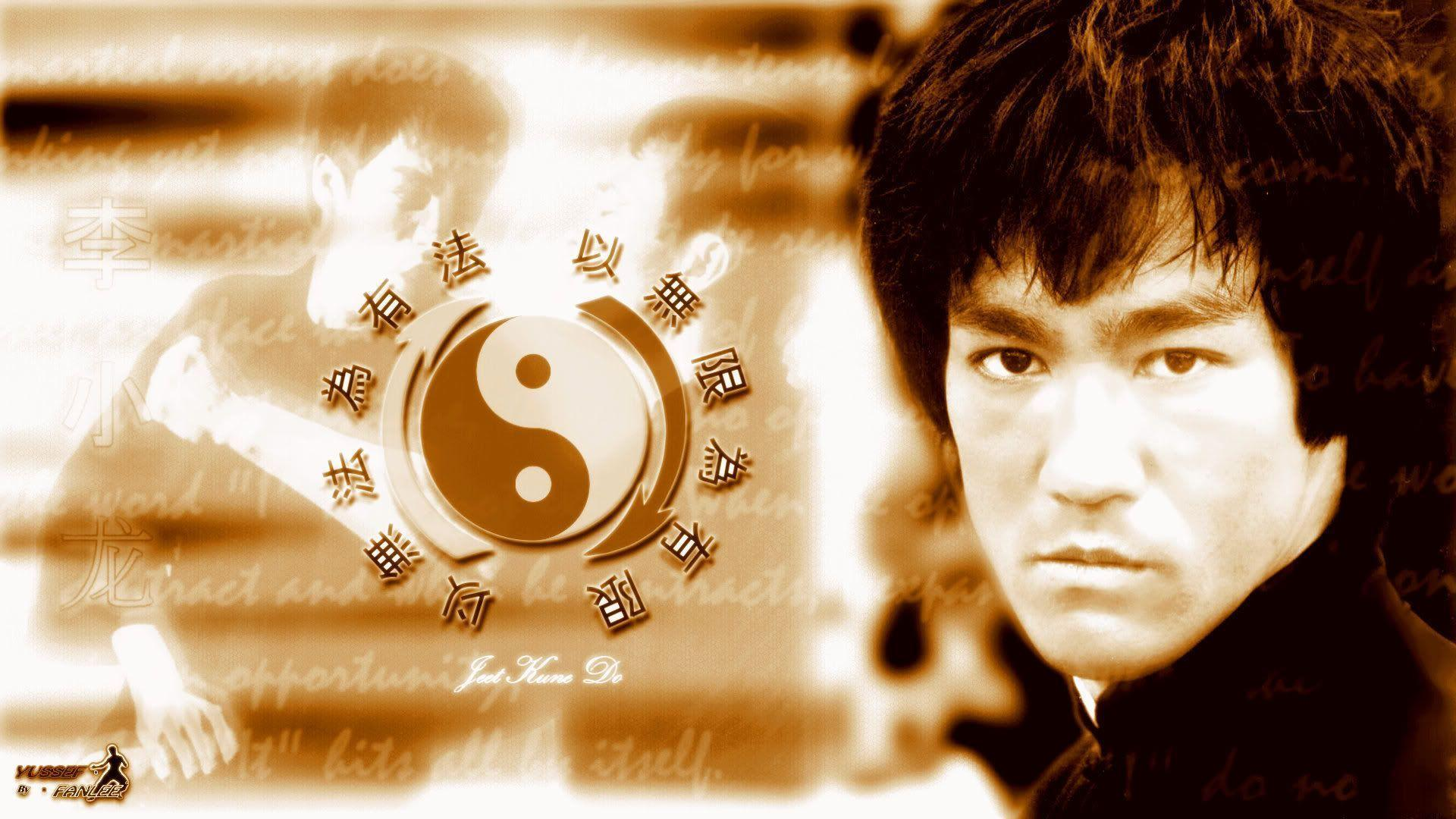2560x1600 bruce lee desktop - photo #30
