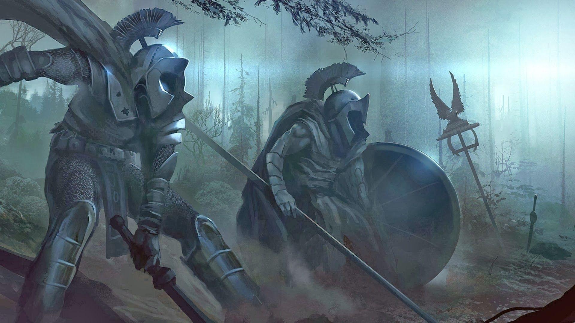 spartan warrior wallpapers wallpaper cave