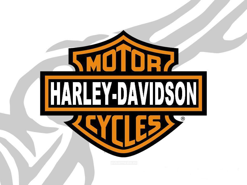 This is a graphic of Amazing Printable Harley Davidson Logo