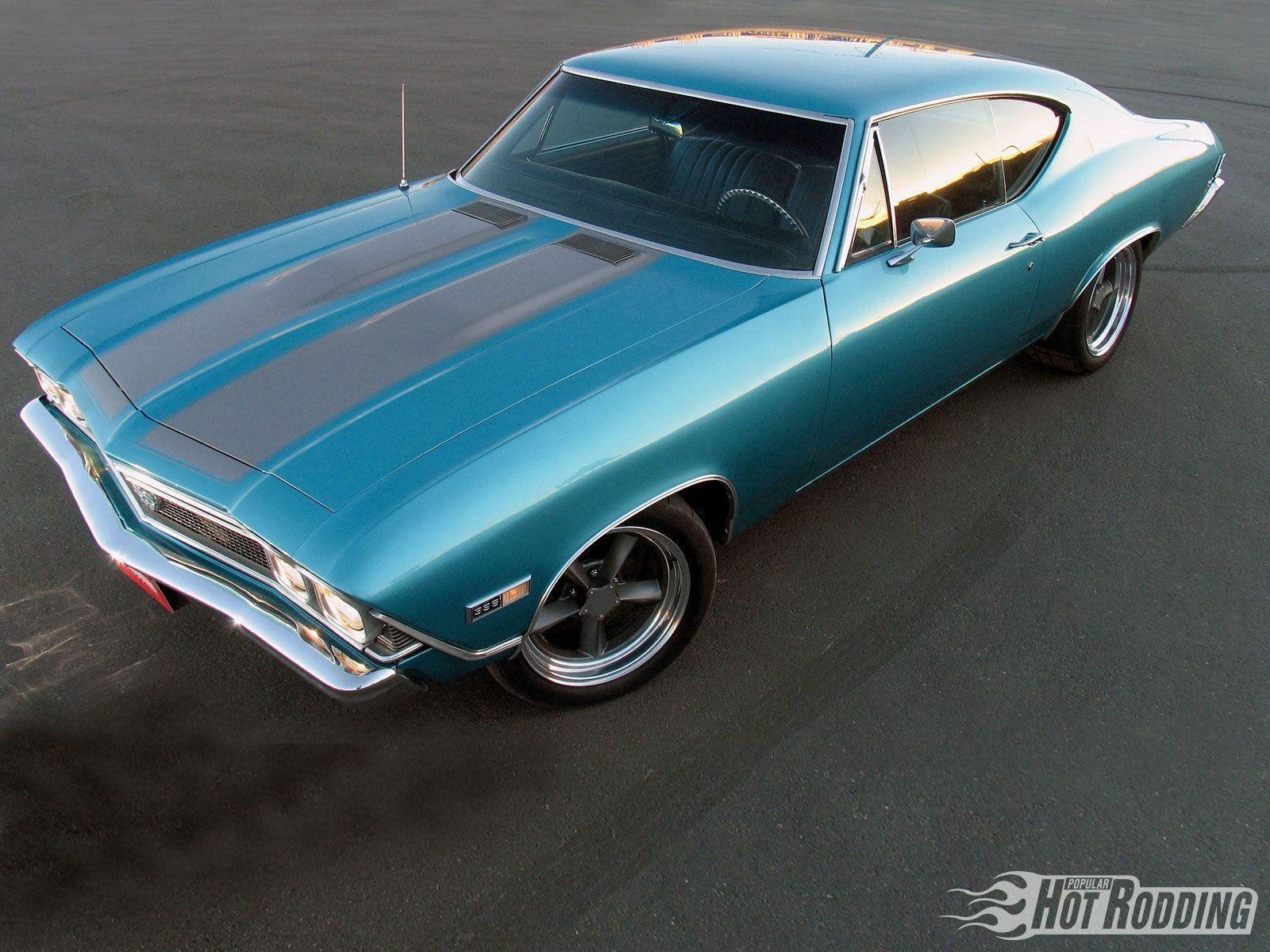 cool muscle car wallpapers wallpaper cave