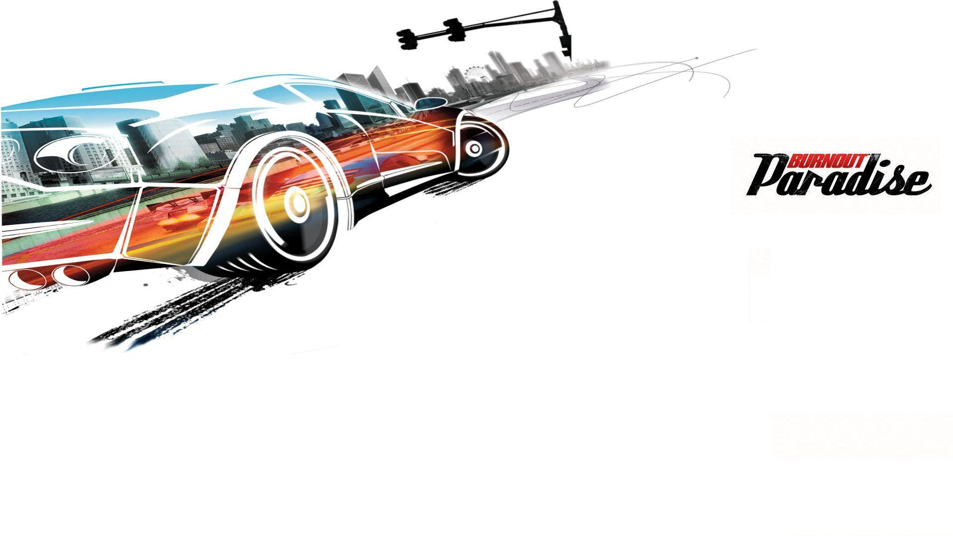 Burnout Paradise Wallpapers - Wallpaper Cave