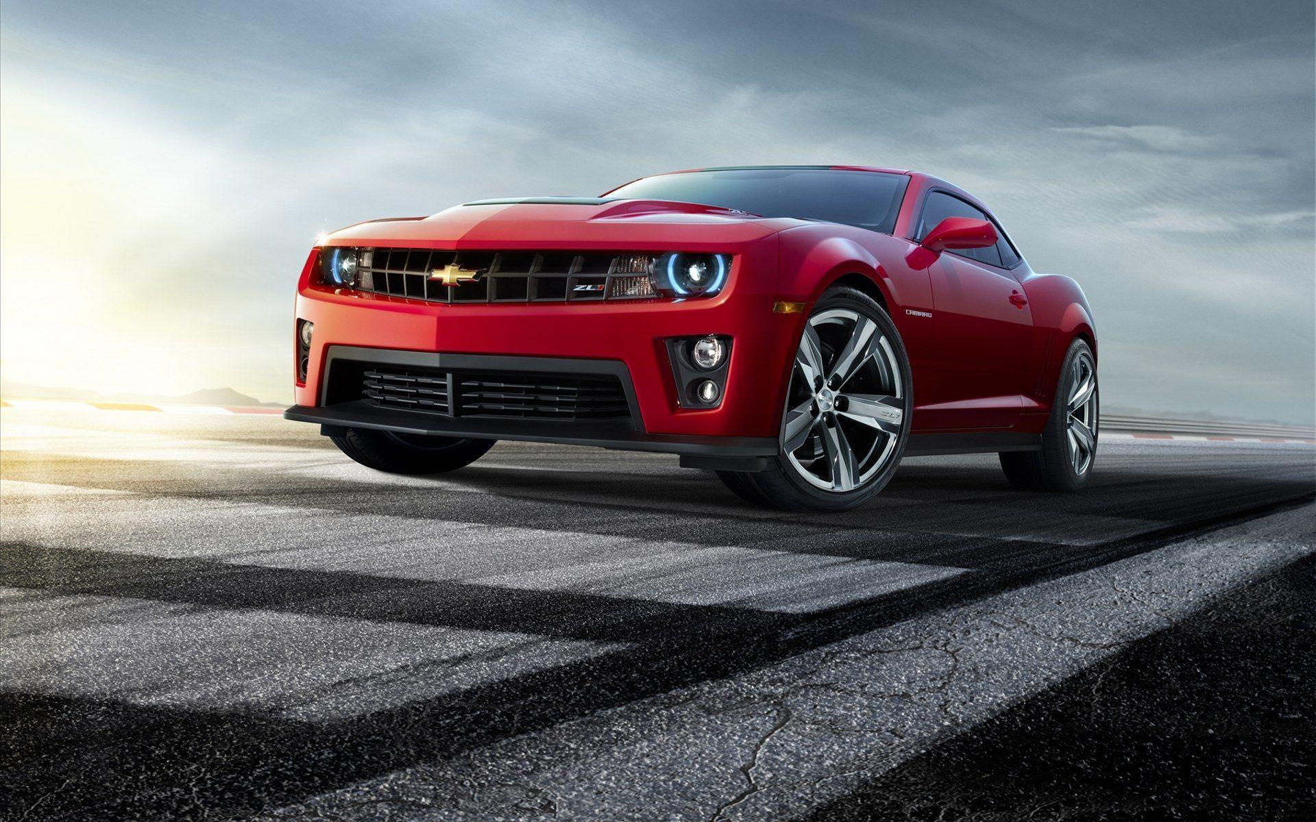 Chevrolet Camaro Wallpapers Wallpaper Cave