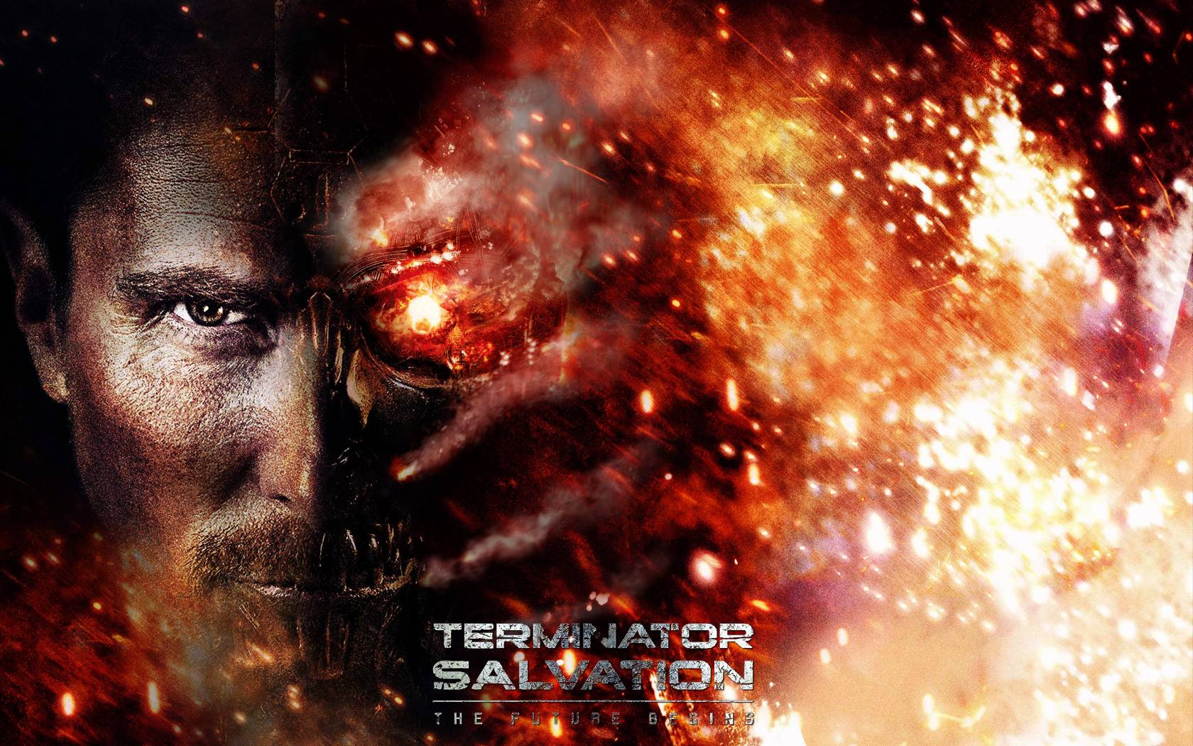 terminator salvation wallpaper hd - photo #5