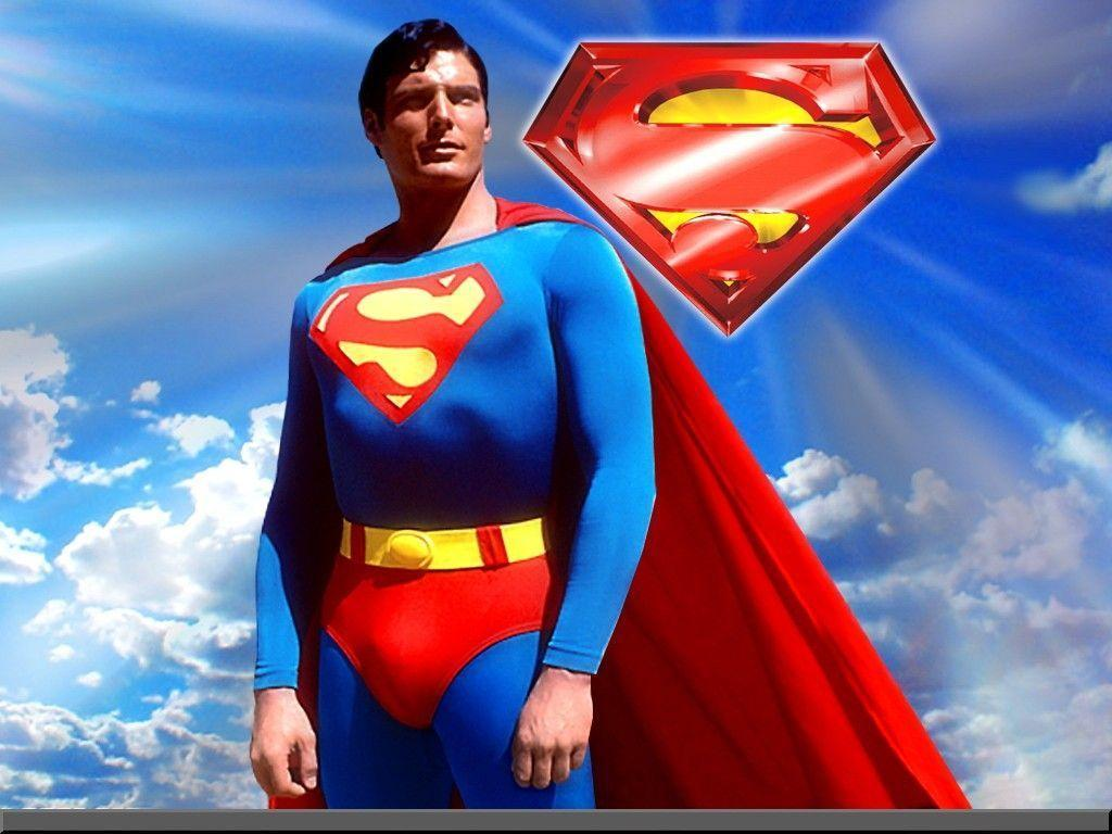 Christopher Reeve Superman Wallpapers